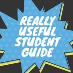 Really Useful Student Guide