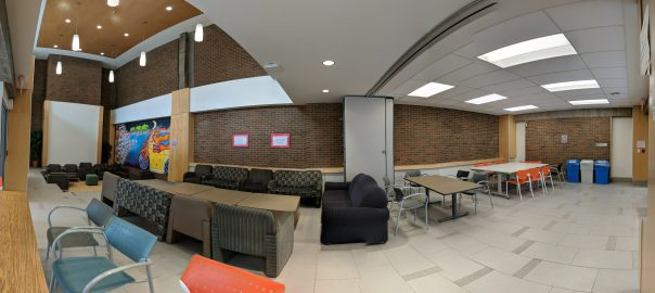 Junior Common Room